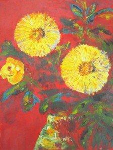 Jaune et rouge peinture-004-225x300
